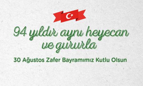 DOĞA OKULLARI, 30 AĞUSTOS ZAFERİ'NİN 94. YILINDA GELECEĞE UMUTLA BAKIYOR!