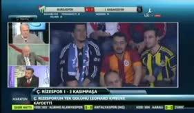 LİG TV - MARATON