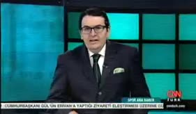 CNN TÜRK - SPOR