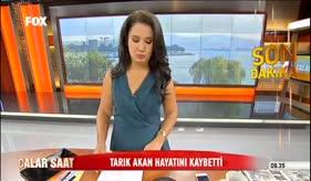 FOX TV - ÇALAR SAAT / KAHVALTI HABERLERİ