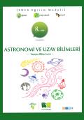 8. Sınıf Astronomi ve uzay bilimleri dersi