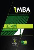 Ekonomi - t-MBA Kitabı